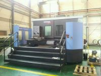 CNC Horizontal Machining Center DOOSAN HM 1000