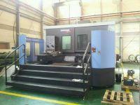 CNC Horizontal Machining Center DOOSAN HM 1000
