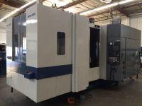 CNC Horizontal Machining Center MORI SEIKI SH 630