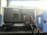 CNC Horizontal Machining Center DOOSAN HM 1250