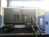 CNC Horizontal Machining Center DOOSAN HM 1250