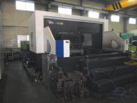CNC Horizontal Machining Center HYUNDAI WIA KH 1000