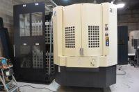 CNC Horizontal Machining Center MAKINO A 71/50