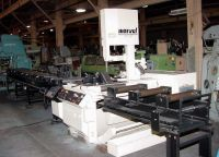 Band Saw Machine MARVEL 81 A 11 PC