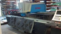 Turret Punch Press EUROMAC BX 1000/55