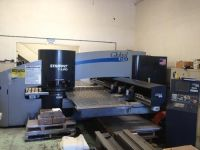 Turret Punch Press LVD/STRIPPIT GLOBAL 20