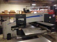 Turret Punch Press LVD/STRIPPIT GLOBAL 30