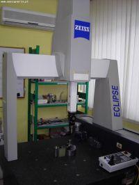 Maszyna pomiarowa CARL ZEISS ECLIPSE 700 CNC 1999-Zdjęcie 2