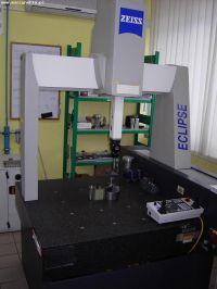 Maszyna pomiarowa CARL ZEISS ECLIPSE 700 CNC 1999-Zdjęcie 3