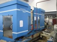 CNC centro de usinagem vertical NORTE VS 800
