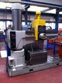 Furadeira radial CMR KR 65-1600