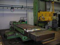 Máquina de perfuração horizontal GIDDINGS LEWIS 65-HG-T