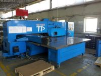 Punching Machine FINN-POWER TP2525 F2/2VAM