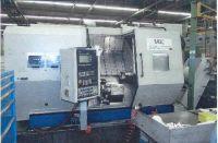 CNC Dreh-Fräszentrum WFL M 30x950