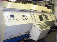 CNC Dreh-Fräszentrum WFL M 50