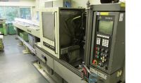 Torno CNC INDEX GB 65