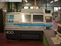 Torno CNC SOMAB UNIMAB 400