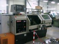 Torno CNC NARDINI FAST TRACE VS