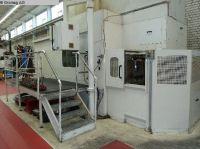 CNC Karusselldrehmaschine DOERRIES CONTUMAT VCE 2000/1600