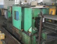 Tour automatique CNC Gildemeister AS-25