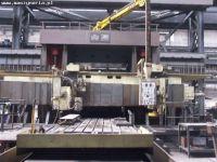 Portal Grinding Machine WMW HECKERT SZ-22-10-04