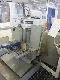 Fraiseuse CNC MAHO MH 400 C