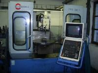 CNC freesmachine HERMLE UWF 1202 E