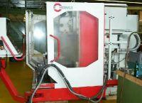 Frezarka CNC HERMLE UWF 1202 W