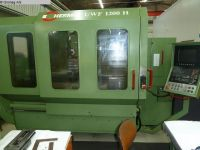 CNC freesmachine HERMLE UWF 1200 H