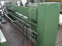 Folding Machines for sheet metal FASTI 2095 - 32 / 2 1985-Photo 5
