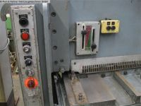 Hydraulic Guillotine Shear LOTZE TS 3000 - 3 1975-Photo 4