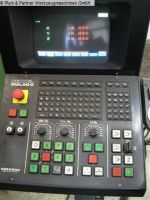 CNC centro de usinagem vertical DECKEL FP 3 CC/T 1991-Foto 5