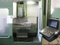 CNC centro de usinagem vertical DECKEL FP 3 CC/T 1991-Foto 6