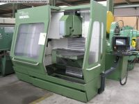CNC centro de usinagem vertical DECKEL FP 3 CC/T 1991-Foto 2