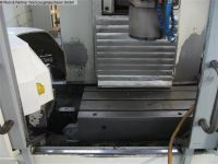 CNC Vertical Machining Center MIKRON VC 500 D / TCP 16 1998-Photo 3