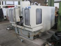 CNC Vertical Machining Center MIKRON VC 500 D / TCP 16 1998-Photo 5