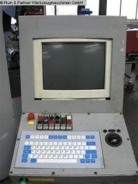 Vyvrtávačka IXION PC 2-4/BT 23 AVST-G 1996-Fotografie 3