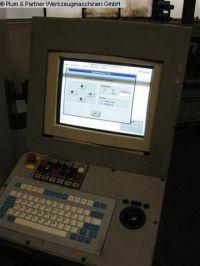 Vyvrtávačka IXION PC 2-4/BT 23 AVST-G 1996-Fotografie 5