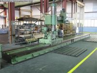 Radial Drilling Machine CASER F 50-2000