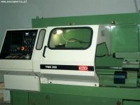 Automat tokarski CNC TRAUB TND 360