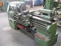 Universal-Drehmaschine ARAD SN 400 x 1000 1980-Bild 3