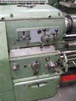 Universal-Drehmaschine ARAD SN 400 x 1000 1980-Bild 4