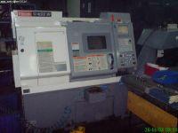 Tokarka CNC MAZAK QTN 100 NEXUS