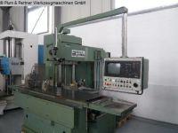 Frezarka CNC ALCERA-GAMBIN 160 CC / TNC 155