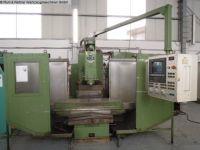 CNC Milling Machine WANDERER VF 20 - 2