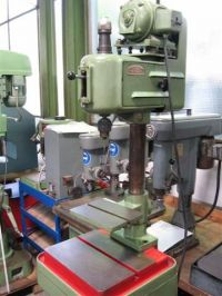 Tapping Machine SYDERIC T 6