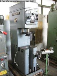 C Frame Hydraulic Press BECKER VAN HUELLER OK 10/224 1964-Photo 2