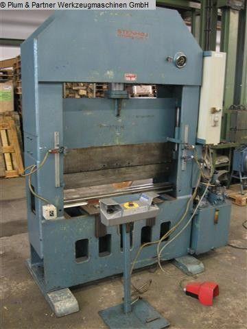 Hydraulisk press biltema