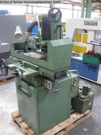 Surface Grinding Machine OKAMOTO OMA 350 1986-Photo 2