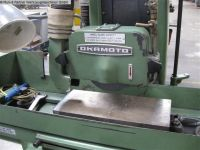 Surface Grinding Machine OKAMOTO OMA 350 1986-Photo 3